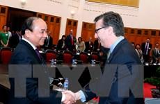 Chính phủ Việt Nam đã hoàn tất hồ sơ phê chuẩn hiệp định TPP