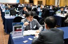 Hàn Quốc sắp mở cổng điện tử kết nối doanh nghiệp liên doanh