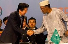 Châu Phi kêu gọi Nhật, cộng đồng quốc tế giúp chống khủng bố