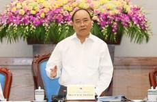 Thủ tướng: Niềm tin của doanh nghiệp và thị trường được khôi phục