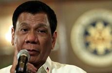 Tổng thống Philippines Duterte đả kích phát biểu của ông Obama