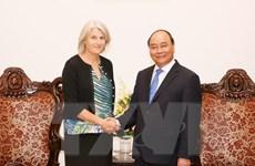 Việt Nam-Đan Mạch đẩy mạnh hơn nữa hợp tác thương mại, đầu tư