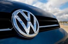 Đức thu hồi xe Volkswagen lắp phần mềm gian lận khí thải