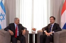 Hà Lan hỗ trợ Israel xây đường ống dẫn khí đốt đến Dải Gaza
