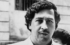 Những điều chưa biết trong cuộc đời tên trùm ma túy khét tiếng Escobar