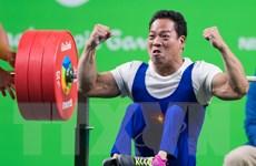 Báo chí thế giới thán phục kỳ tích của vận động viên Lê Văn Công