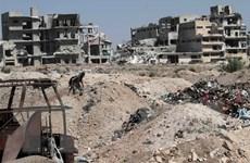 RUSI: Thỏa hiệp Mỹ-Nga khó chấm dứt nội chiến tại Syria