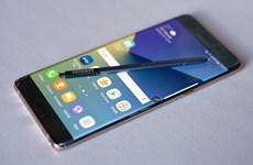Điều gì đã khiến Samsung Galaxy Note 7 thành một quả bom?