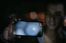 Apple tung loạt clip quảng cáo ấn tượng khoe tính năng iPhone 7