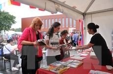 Việt Nam tham gia Lễ hội Đoàn kết của đảng Lao động Bỉ