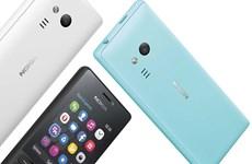 Microsoft vừa bất ngờ công bố một mẫu điện thoại Nokia mới