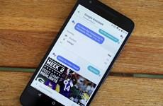 Ứng dụng chat thông minh Allo mới ra của Google có gì hay?