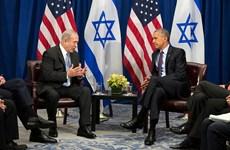 Mỹ quan ngại về hoạt động xây nhà định cư của Israel ở Bờ Tây