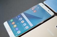 Hàn Quốc yêu cầu Samsung siết chặt quy trình sản xuất Note 7