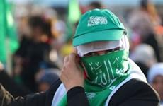 Quan chức EU đề xuất loại Hamas khỏi danh sách khủng bố