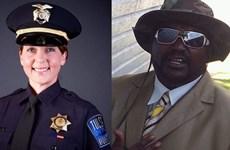 Mỹ: Cảnh sát bắn chết người da màu tại Tulsa bị buộc tội ngộ sát