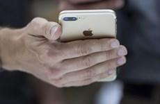 """Cổ phiếu Apple """"trượt dốc"""" do dự báo doanh số bán iPhone 7 thấp"""