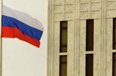 Đại sứ quán Nga ở Mỹ tăng an ninh đề phòng hành động cực đoan