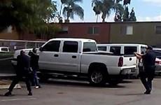 Mỹ công bố video cảnh sát bắn chết người da màu tại California