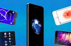 Rất nhiều người dùng đang phàn nàn về pin của iPhone 7
