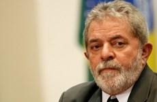 Cựu Tổng thống Brazil da Silva vướng cáo buộc tham nhũng mới