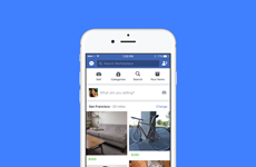 Facebook xin lỗi vì để ma túy, vũ khí tràn ngập chợ Marketplace