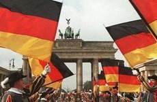 Tổng Lãnh sự quán Đức kỷ niệm 26 năm ngày nước Đức thống nhất