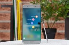 Samsung Note 7 mới gây ra 3 vụ cháy nổ trong vòng một tuần