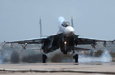 Ai Cập bác bỏ khả năng cho Nga thuê lập căn cứ quân sự