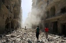 Liên hợp quốc kêu gọi điều tra tội ác chiến tranh tại Syria