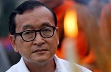 Campuchia: Tòa án Phnom Penh lùi ngày thẩm vấn thủ lĩnh đối lập