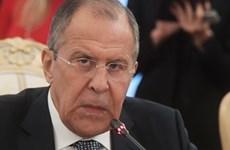 Nga sẽ hành động quân sự nếu quân IS rút từ Mosul sang Syria