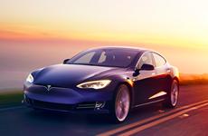 Tỷ phú Elon Musk tham vọng ra xe tự lái hoàn toàn vào năm sau