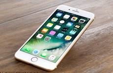 Phiên bản iPhone 7 32GB chạy chậm hơn bản 128GB tới 8 lần?