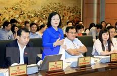 Đại biểu Quốc hội đánh giá cao nỗ lực đổi mới điều hành của Chính phủ
