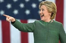 Bầu cử Mỹ 2016: Bà Clinton giành ưu thế trong đợt bỏ phiếu sớm