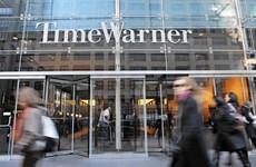 Nhà đầu tư của AT&T cân nhắc lợi, hại vụ thâu tóm Time Warner