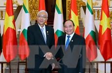 Myanmar khuyến khích doanh nghiệp Việt Nam sang đầu tư
