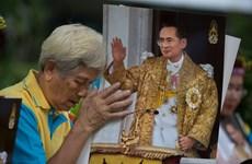 Nền kinh tế Thái Lan dưới bóng Nhà Vua Bhumibol Adulyadej