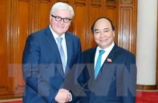 Việt Nam luôn coi Đức là đối tác quan trọng hàng đầu ở châu Âu