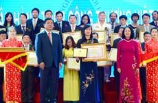 VietinBank 3 năm liền được tôn vinh doanh nghiệp vì người lao động