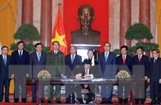 Hội thảo khoa học và triển lãm ảnh 70 năm Hiến pháp Việt Nam