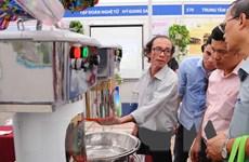 Tạo thuận lợi tối đa cho chuyển giao công nghệ tại Việt Nam