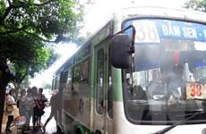 Thành phố Hồ Chí Minh công bố điểm đón trả khách cho tuyến cố định