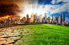 42 quốc gia ký kết sáng kiến NDC chống biến đổi khí hậu