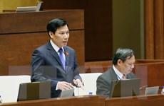 """Đại biểu Quốc hội lo ngại vì ngày càng nhiều """"hướng dẫn viên chui"""""""