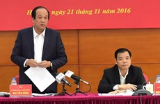 Thủ tướng yêu cầu Bộ Nông nghiệp giải quyết 7 vấn đề tồn tại nhiều năm