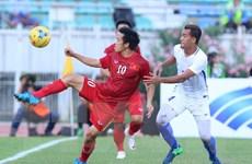 Báo chí Malaysia đổ lỗi cho hàng hậu vệ trong trận thua Việt Nam