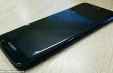 """Samsung sẽ ra phiên bản Galaxy S7 màu """"jet black"""" vào tháng 12?"""