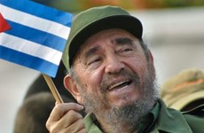 Lãnh tụ Fidel Castro – Người chiến sỹ cộng sản kiên trung